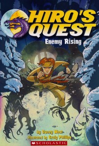 08Hiro's Quest