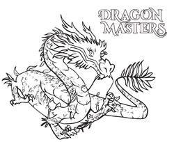 DragonMasters_ColoringShu-1
