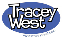Tracey West